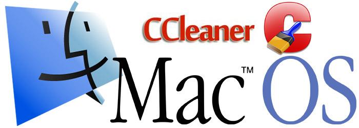 ccleaner Mac OS скачать