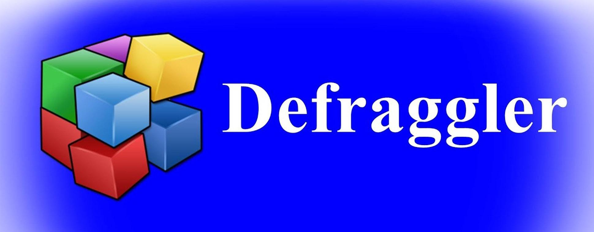 Скачать Defraggler Бесплатно
